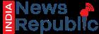 India News Republic Logo